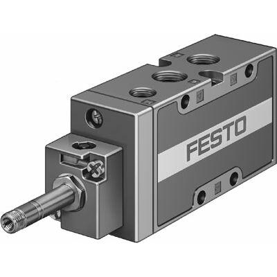 Festo Mágnesszelep MFH-5-1/4-B