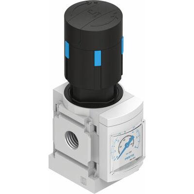 Festo pneumatikus szabályozó G 1/8 1000 to 7500L