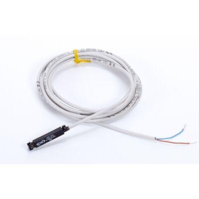 Közelítéskapcsoló - REED relé - 5-230V AC - 2m (SKR6C01200)