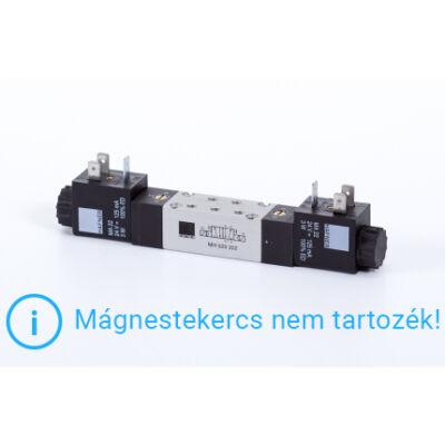 5/2-es elektromos vezérlésű szelep, bistabil - M5