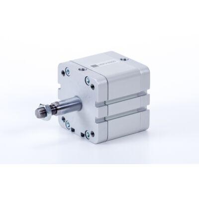 ISO 21287 kompakt henger