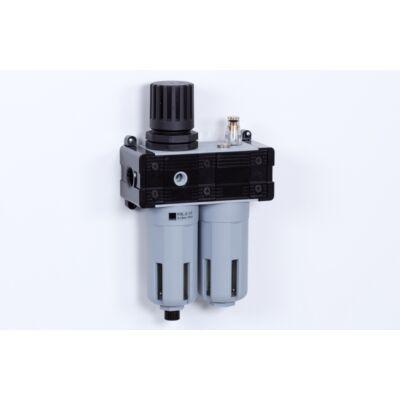 Levegő-előkészítő egység - 12 bar - 20 mikron (A-2)